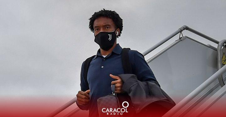 Champions hoy: Colombianos en acción: Prográmese con los partidos de Champions League hoy | Deportes  | Caracol Radio