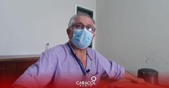 Gerente del hospital La Misericordia removido de su cargo por Supersalud